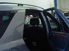 Mobile Auto Window Tinting